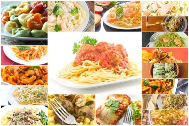 5 Italian Dishes Made For Delivery