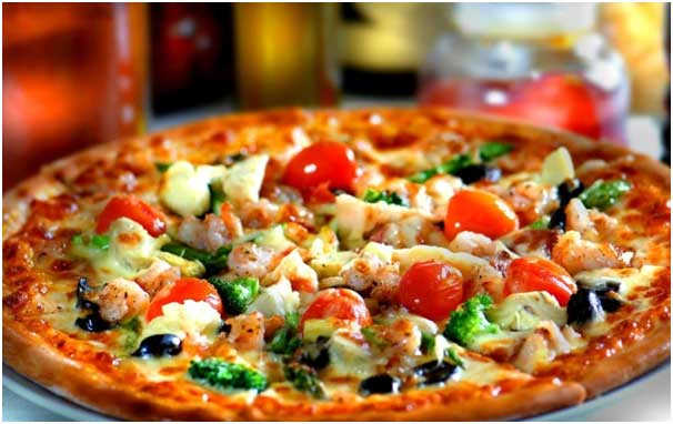 Get the Best Quality Pizza Online