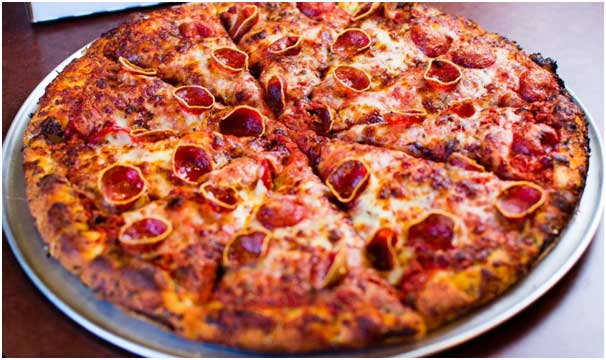 Get the Best Style Pizza Boston Easily Online