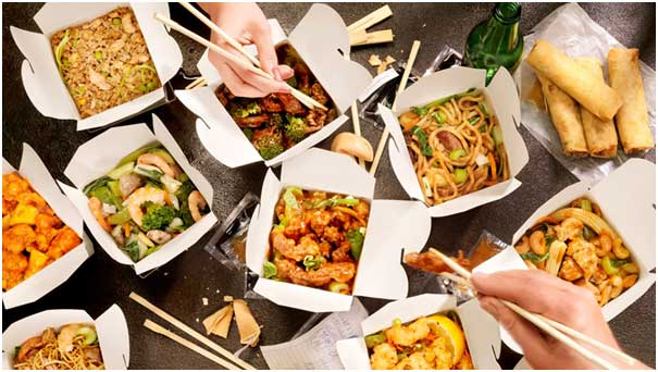 Getting Hungry? Try Food Order Online Boston Ma
