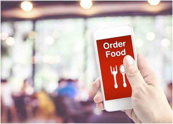 Online Food Ordering In Boston Ma