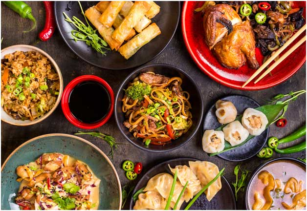 Searching For Something Good To Eat, Why Not Go For The Best Chinese Restaurant In Boston
