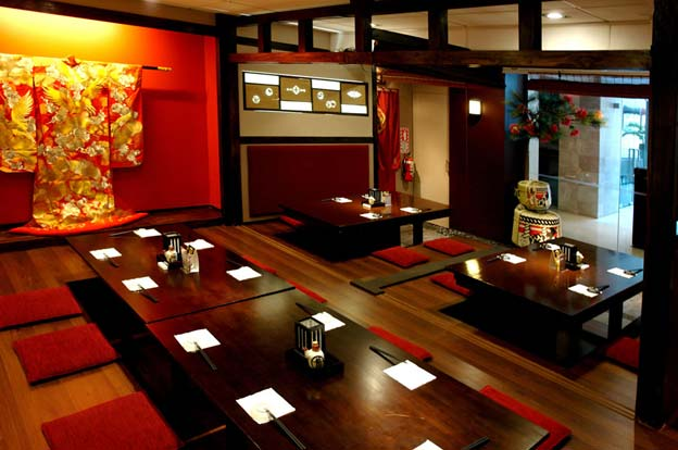 Top 4 Japanese Restaurant that Boston Loves