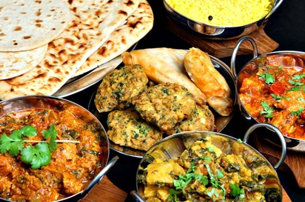 Top 5 Indian Must Have Dishes